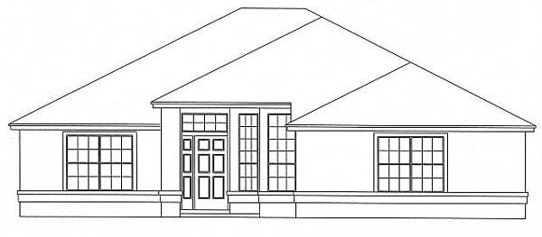 House Plan 53228