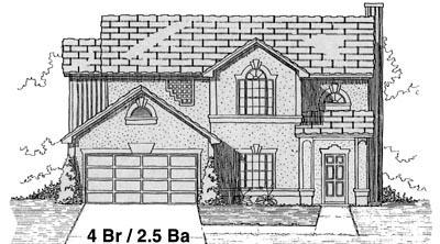 House Plan 53336