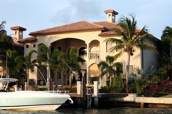 Mediterranean House Plan 55779 with 6 Beds, 7 Baths, 2 Car Garage Picture 9