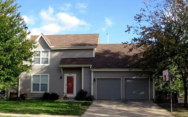 House Plan 58421