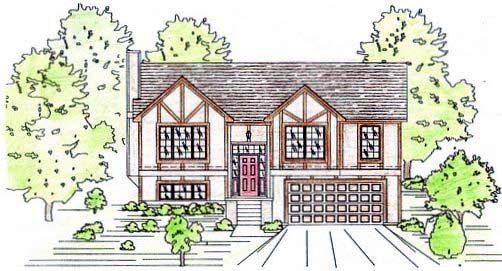 House Plan 58426