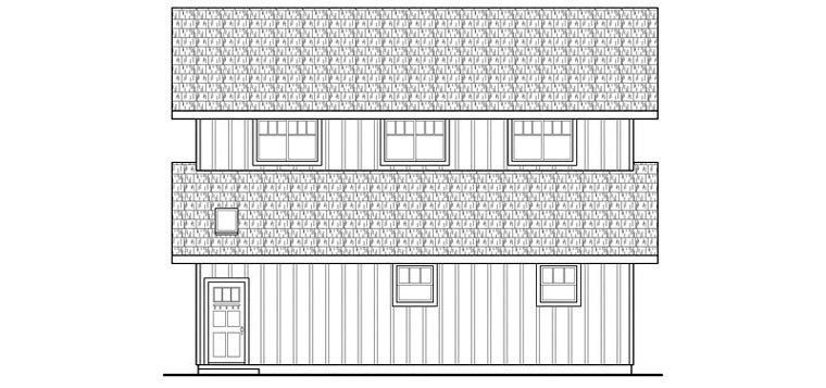 Country 0 Car Garage Apartment Plan 59474 Picture 1
