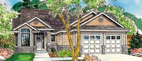 Plan Number 59719 - 3164 Square Feet