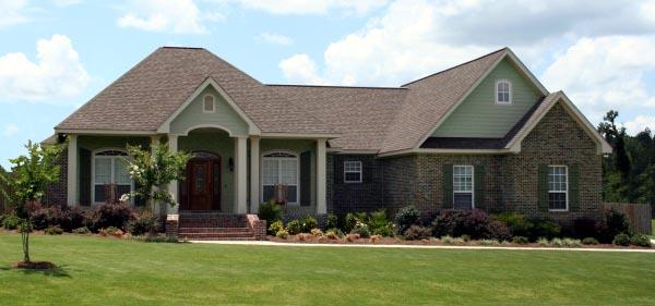 House Plan 59946
