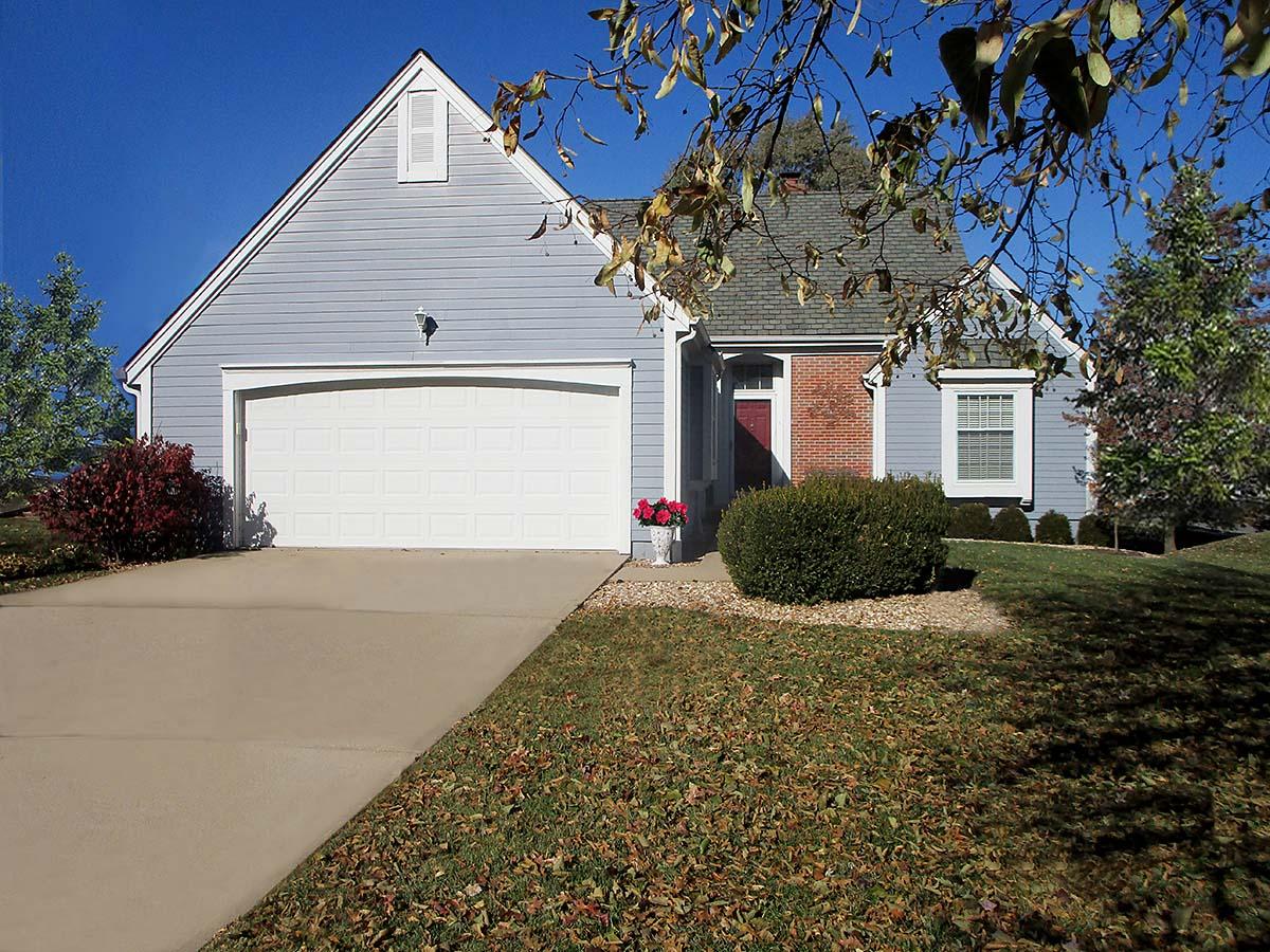House Plan 60668