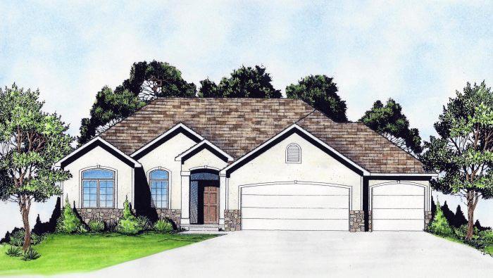 House Plan 62635