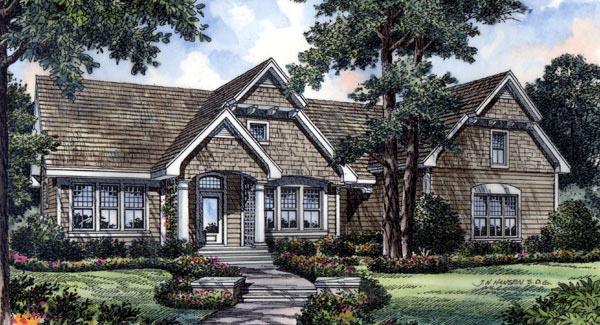 House Plan 63049