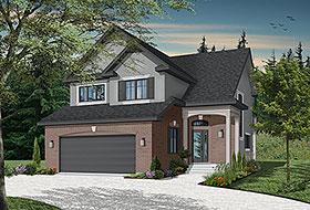 House Plan 65228