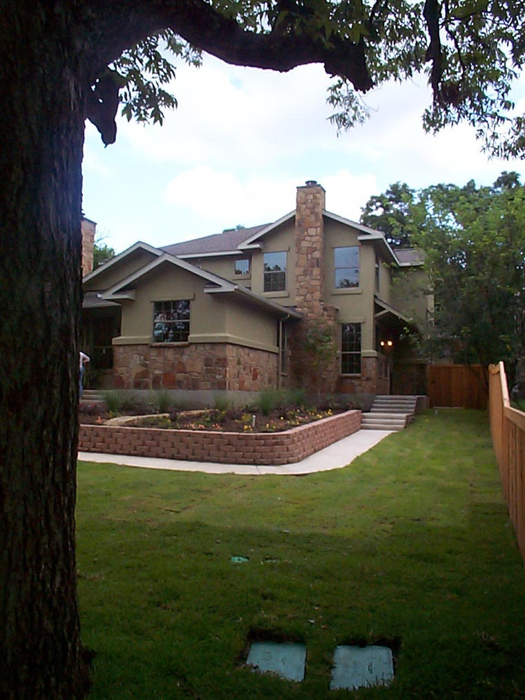 Southwest Multi-Family Plan 65878 with 6 Beds, 6 Baths, 4 Car Garage Picture 7