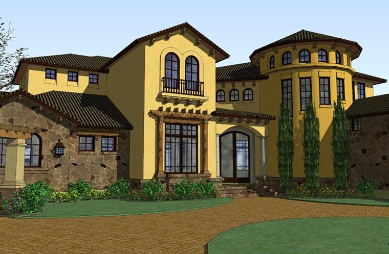 House Plan 65882