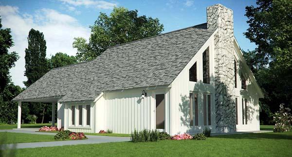 House Plan 65968