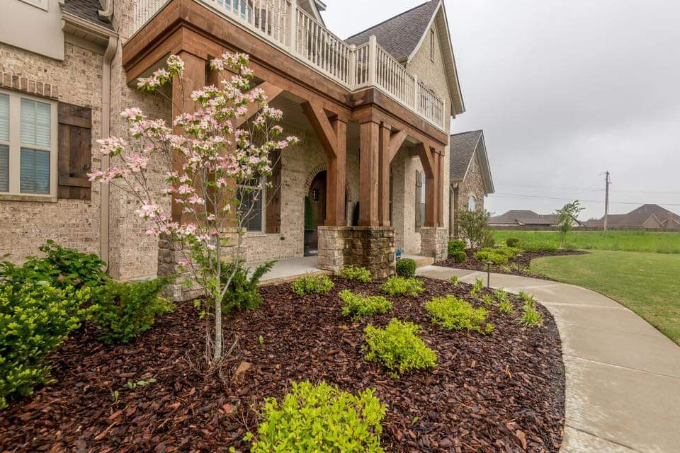 European, French Country House Plan 66267 with 4 Beds, 4 Baths, 3 Car Garage Picture 10