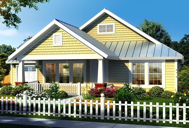 House Plan 66469