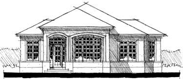House Plan 67528