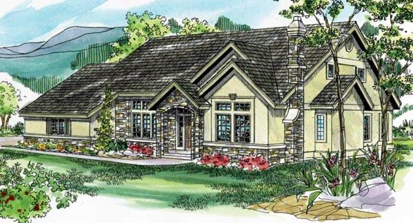 House Plan 69232