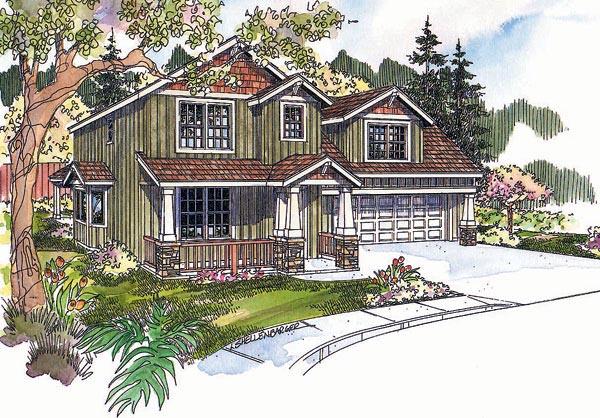 House Plan 69629