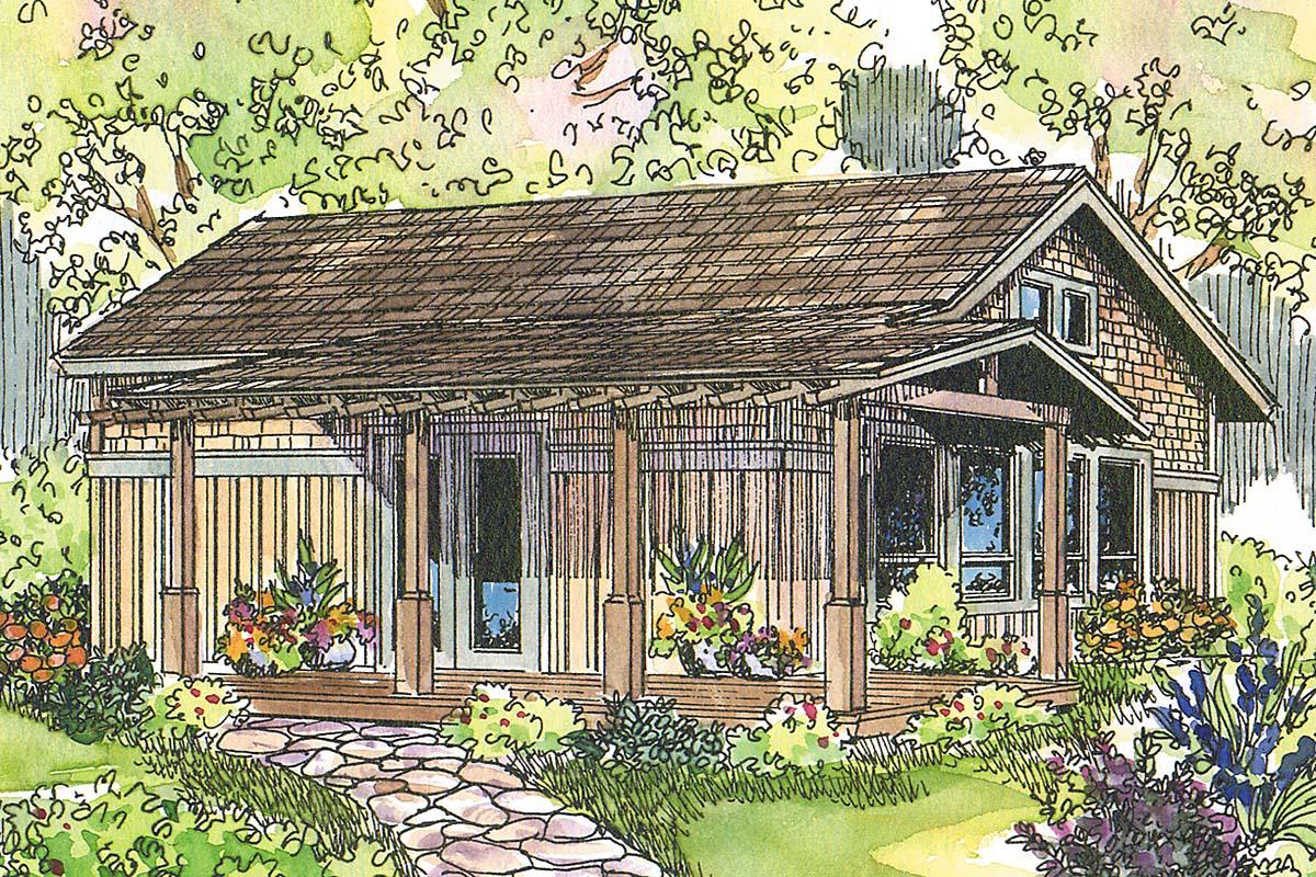 House Plan 69676