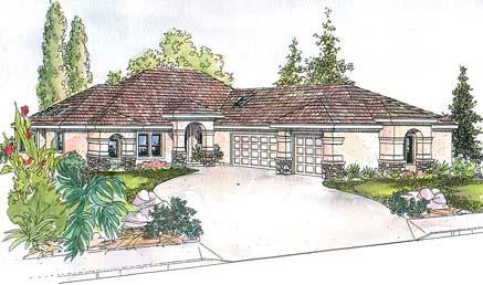 House Plan 69677