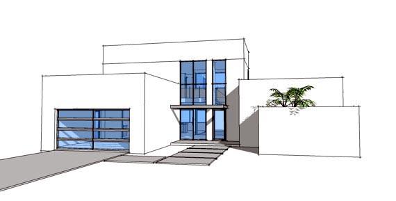 House Plan 70801