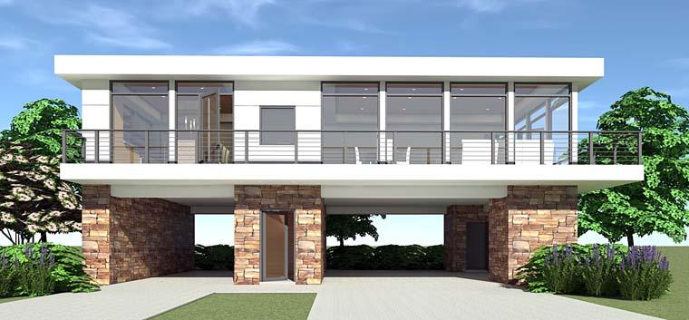 House Plan 70828