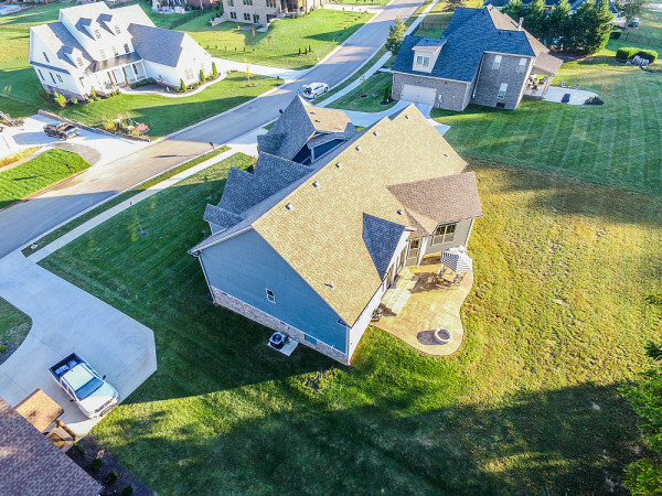 Ranch House Plan 72168 with 3 Beds, 3 Baths, 2 Car Garage Picture 10
