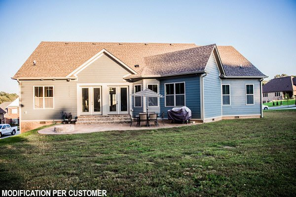 Ranch House Plan 72168 with 3 Beds, 3 Baths, 2 Car Garage Picture 26