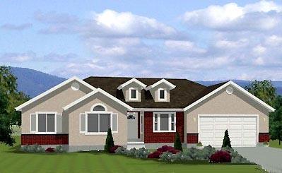 House Plan 72410