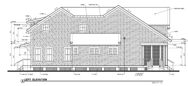Historic, Southern House Plan 73715 with 4 Beds, 4 Baths Picture 1