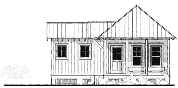 House Plan 73739