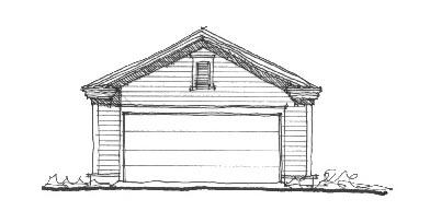 Garage Plan 73759