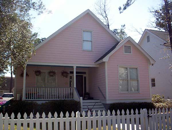 House Plan 74004