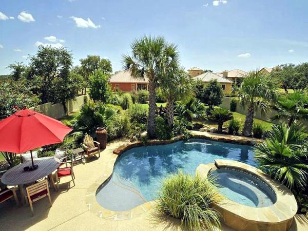 Mediterranean House Plan 74506 with 4 Beds, 5 Baths, 2 Car Garage Picture 10