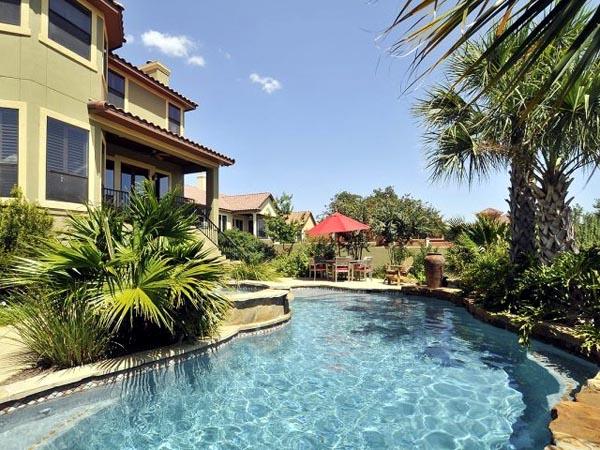 Mediterranean House Plan 74506 with 4 Beds, 5 Baths, 2 Car Garage Picture 11