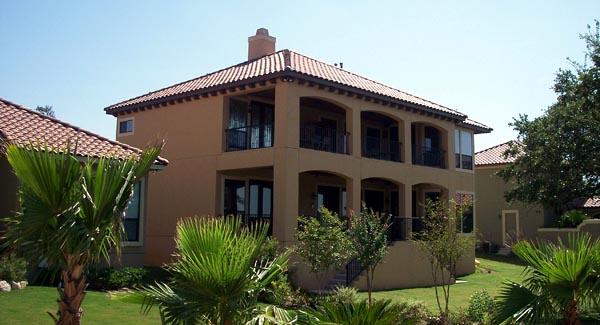 House Plan 74518
