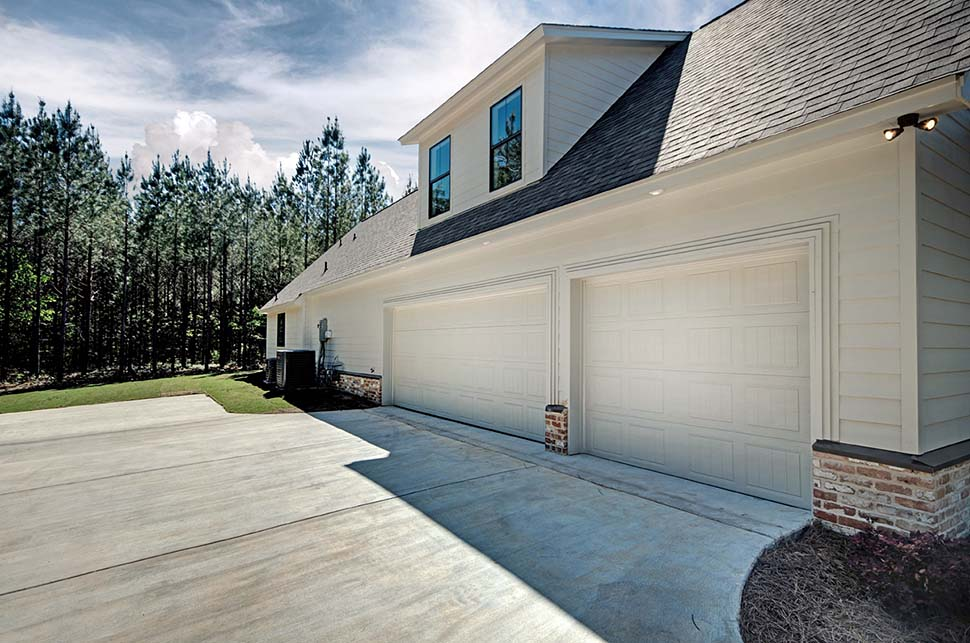 Country, Farmhouse, Traditional House Plan 74647 with 3 Beds, 3 Baths, 3 Car Garage Picture 3
