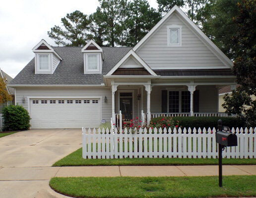 Bungalow, Country, Traditional House Plan 74756 with 5 Beds, 3 Baths, 2 Car Garage Elevation