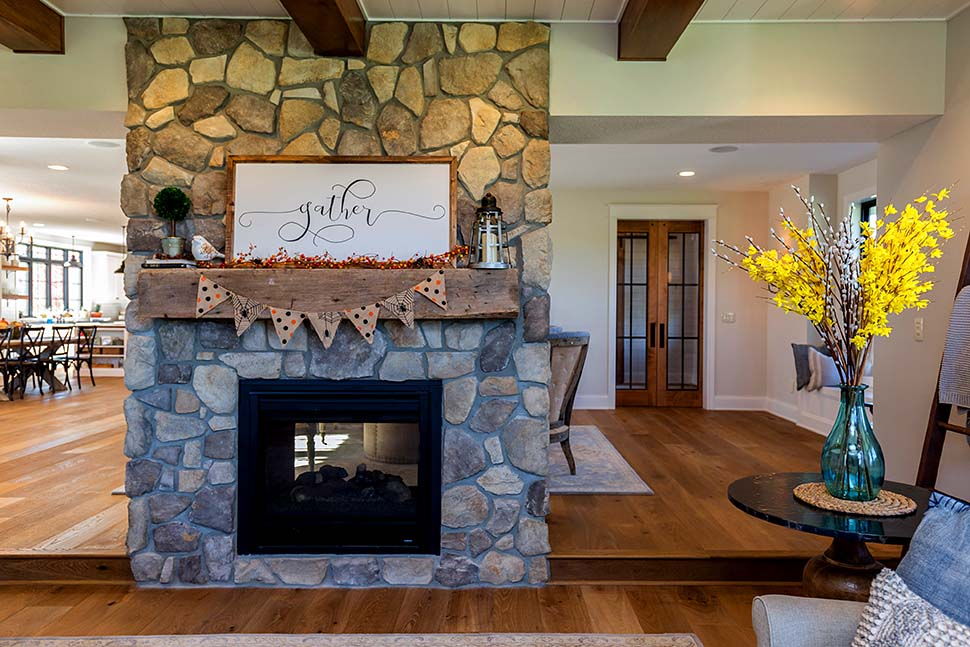 Country, Farmhouse, Southern House Plan 75466 with 5 Beds, 6 Baths, 4 Car Garage Picture 10