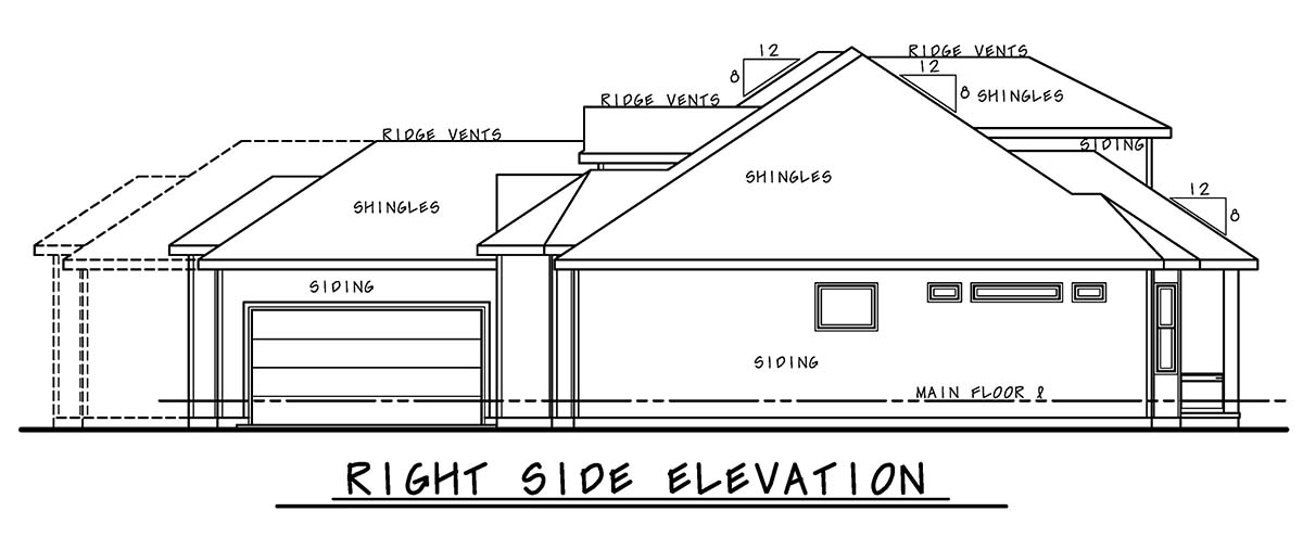 Mediterranean House Plan 75721 with 4 Beds, 5 Baths, 2 Car Garage Picture 1