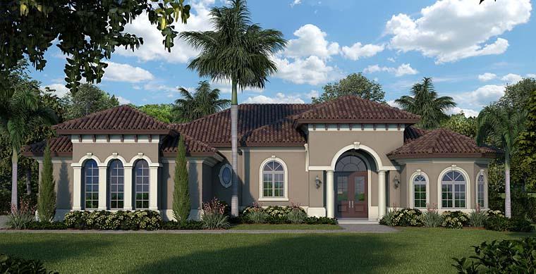 House Plan 75939