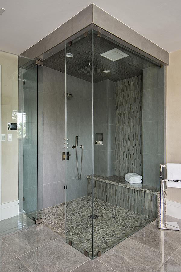 Coastal, Florida, Mediterranean, Modern, Prairie House Plan 75973 with 4 Beds, 6 Baths, 3 Car Garage Picture 14