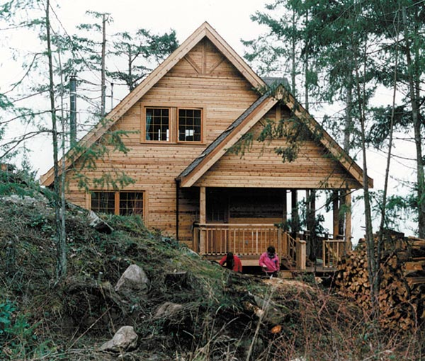 House Plan 76002
