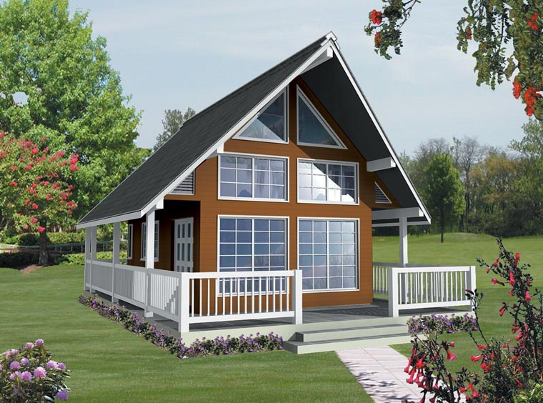 House Plan 76033