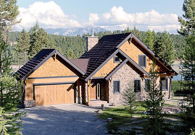 House Plan 76330