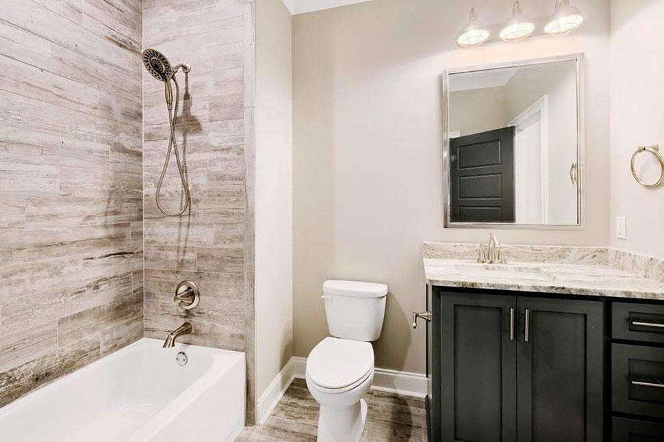 European, Florida, Mediterranean House Plan 78506 with 5 Beds, 5 Baths, 4 Car Garage Picture 35