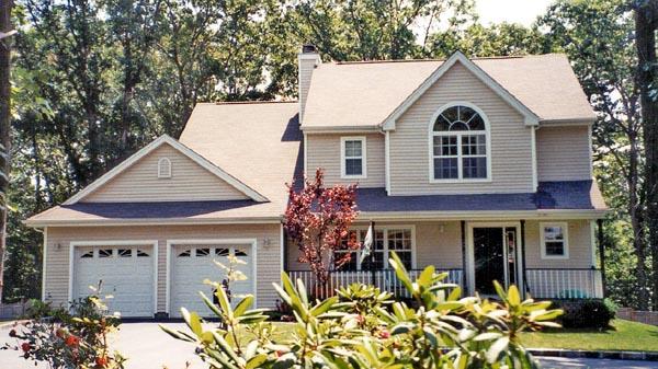 House Plan 79519