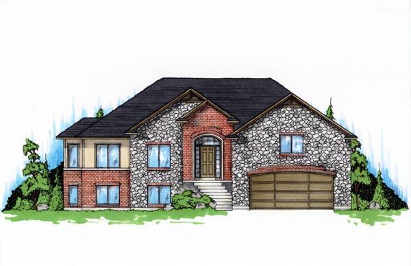 House Plan 79716