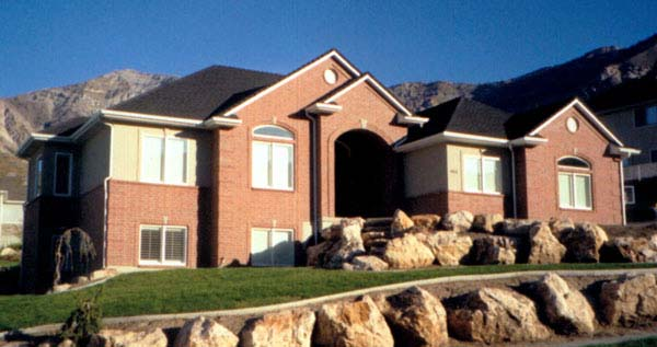 House Plan 79717