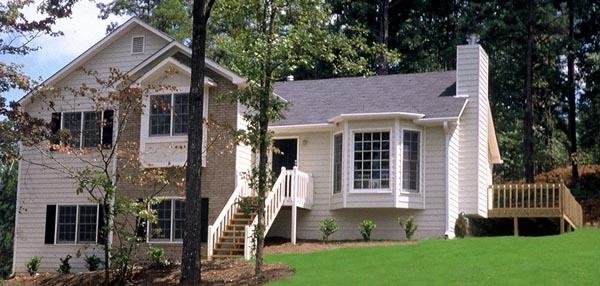 House Plan 80106