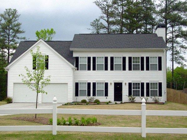 House Plan 80169