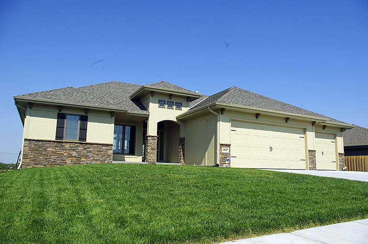 House Plan 80401